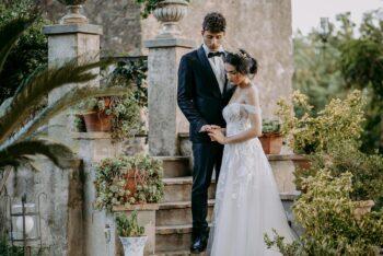 10 motivi per sposarsi al Sud Italia