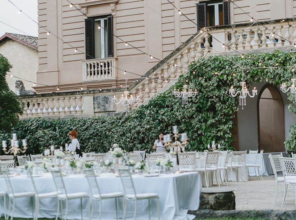 5 migliori location per matrimoni all'aperto in Sicilia