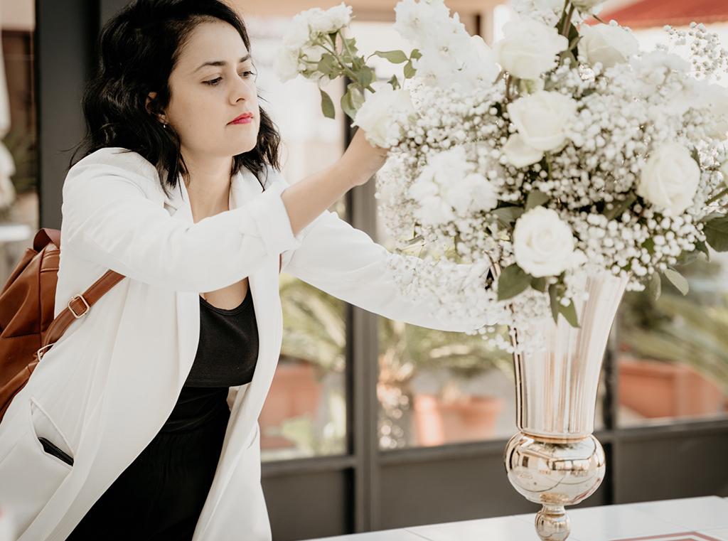 Luana Aloi Corso wedding planner calabria