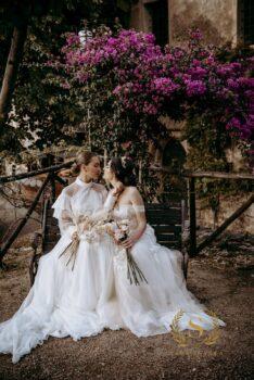 Matrimonio ecosostenibile una scelta per salvaguardare il nostro pianeta
