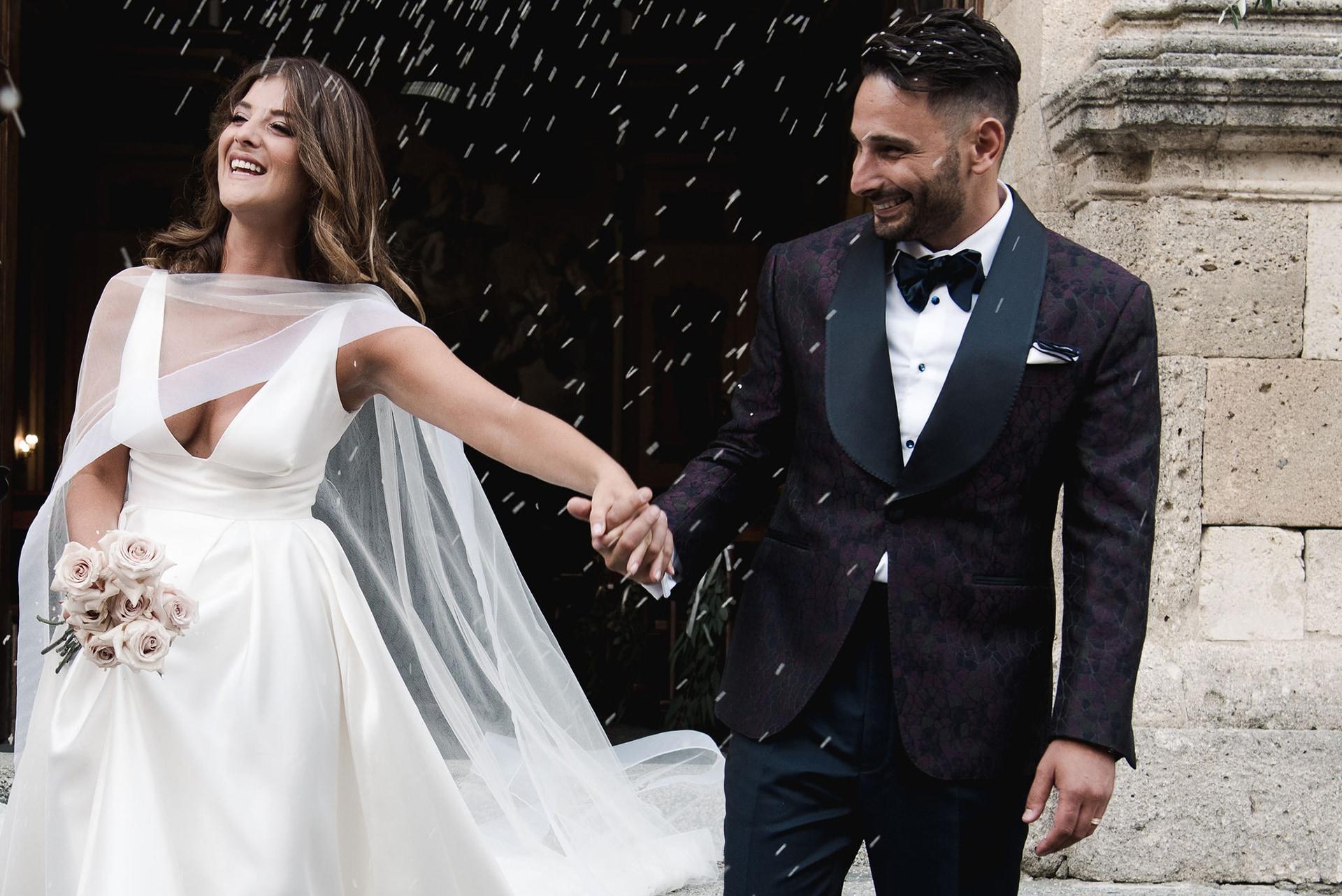 Trasmettere le nozze in streaming, come renderle un successo.