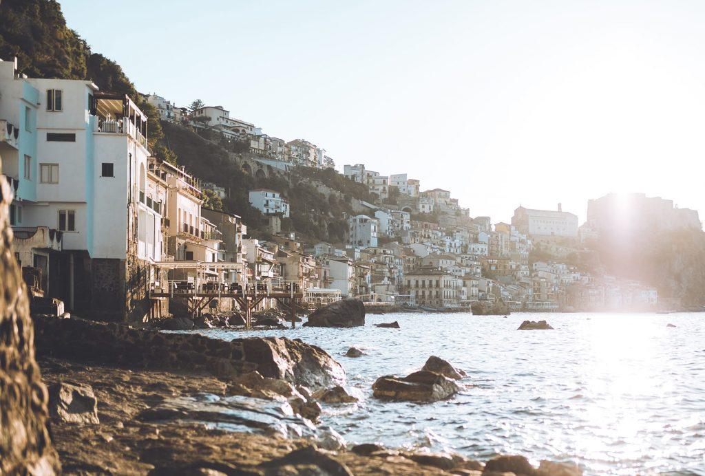 Sposarsi in Calabria, Scilla ed il borgo marinaro di Chianalea