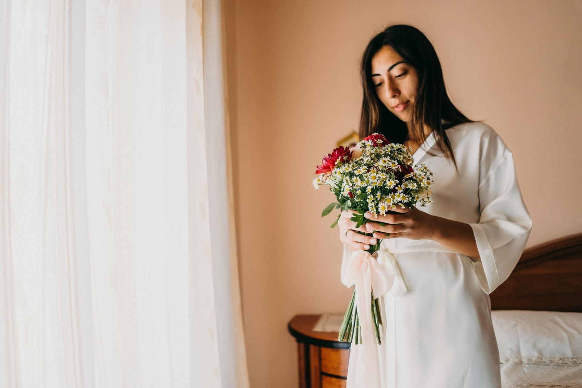 matrimonio lorenzo e nelly